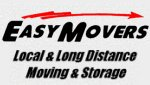 Easy Movers Inc.
